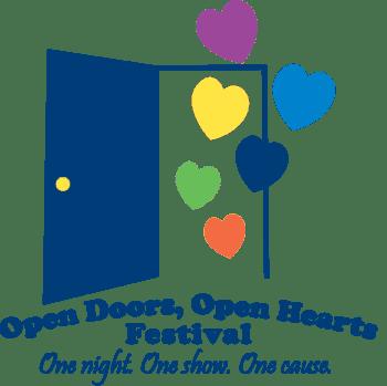 2019 Open Doors, Open Hearts Festival