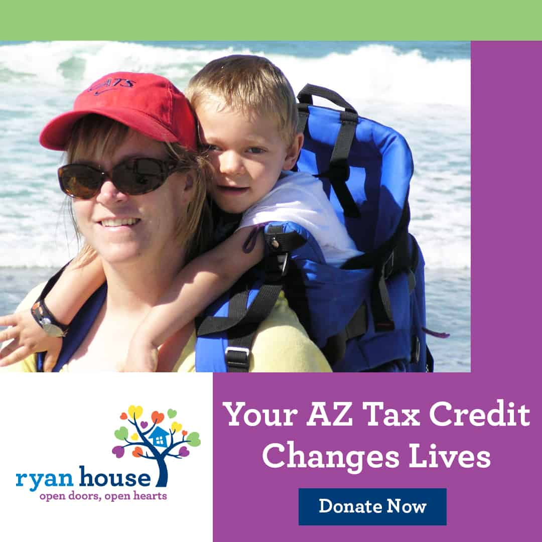 It's Not Too Late to Submit Your 2019 AZ Tax Credit!