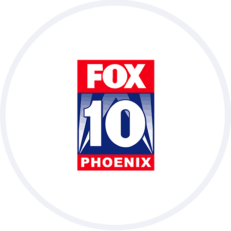 Fox 10 Covers Ryan House