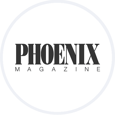 Phoenix Magazine Features Dr. Berger