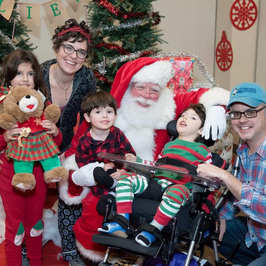 Wanna Spread a Little Holiday Cheer for Ryan House?
