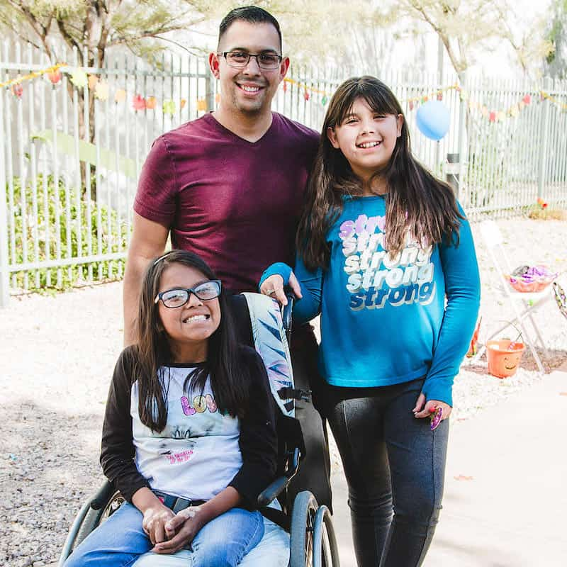 Support a Stay at Ryan House This Giving Tuesday